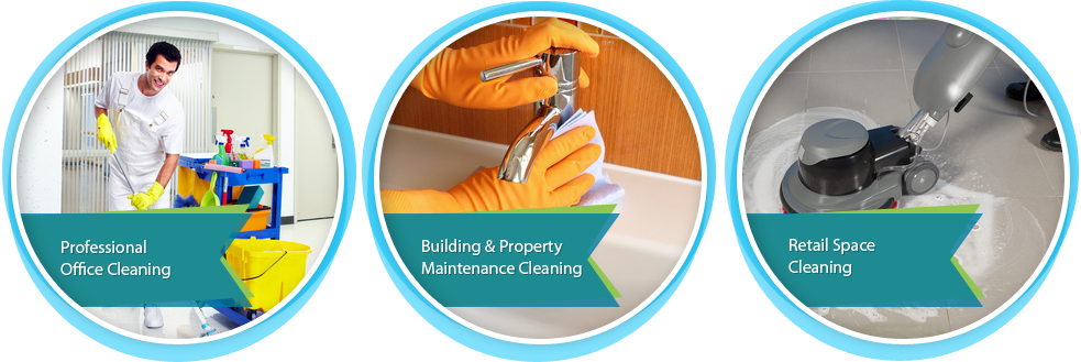 Janitorial Services Houston