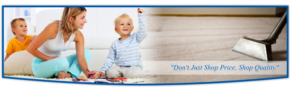 Carpet Cleaning Houston