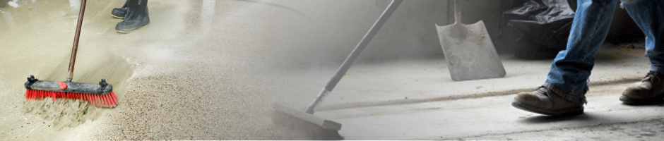 Post Construction Cleaning services Houston