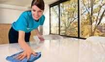 Commercial Cleaning Services Houston