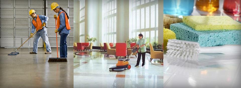 Floor Cleaning Houston