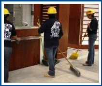 Post Construction Cleaning Houston